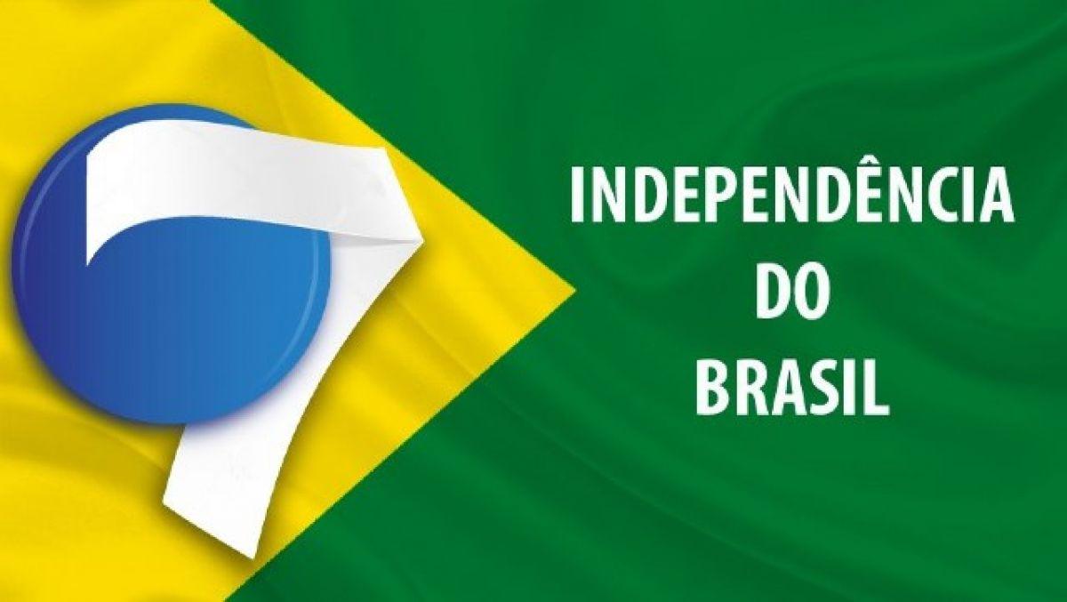 Jornal O Victoriano de Avaré - Feriado da Independência terá ato cívico em  frente ao Paço Municipal