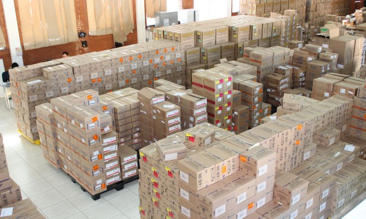 Prefeitura mantém alto investimento na compra de remédios