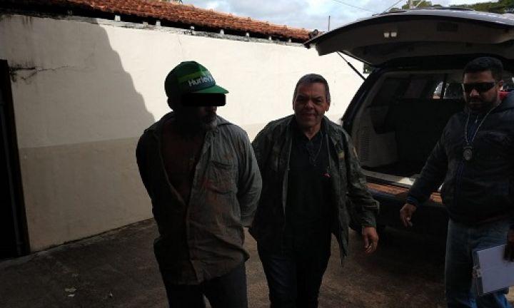 Reincidente em tráfico de drogas é preso pela Polícia Civil
