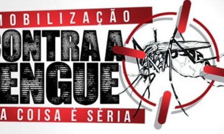 VISA promove a Semana de Mobilização contra o Aedes Aegypti