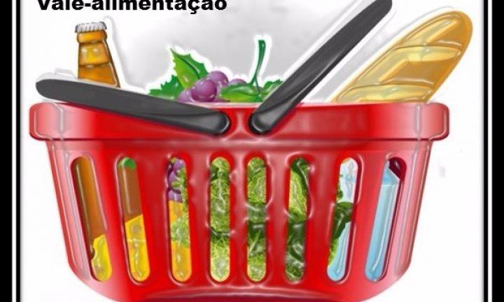 Vale Alimentação da Prefeitura deve ir para R$ 220,00