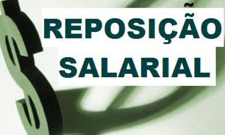 Jô Silvestre vai conceder reajuste de 3% ao funcionalismo