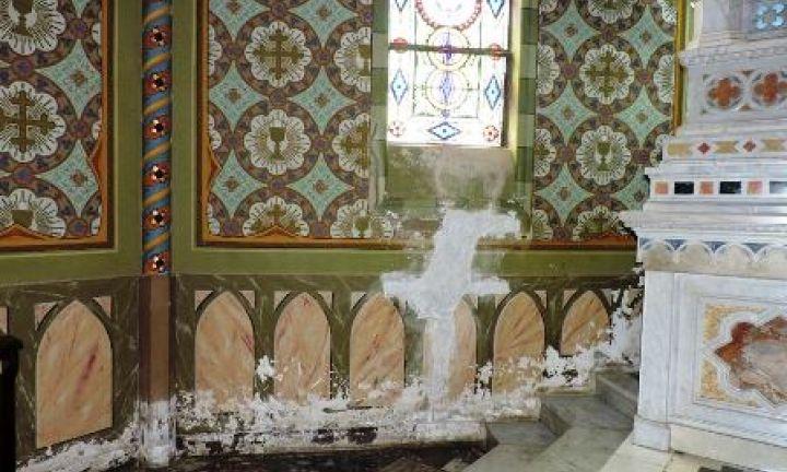 Santuário de Nossa Senhora das Dores precisa de sua ajuda