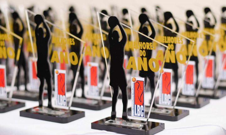 Basquete avareense é premiado no Melhores do Ano da LBC