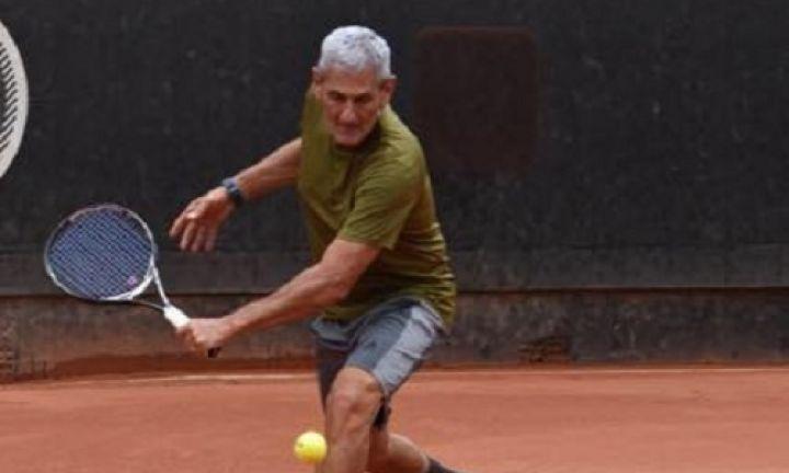 Aprovado título de Cidadão Avareense ao tenista Ricardo Tomb
