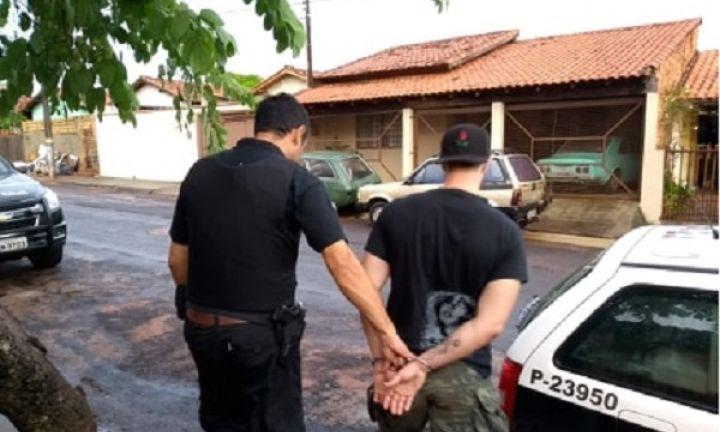 DIG deflagra Operação LACAR em Cerqueira César