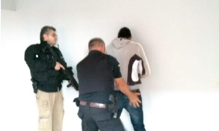 Polícia Civil desarticula esquema de tráfico em Cerqueira César