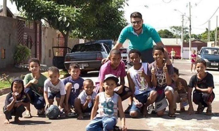 Estilista capilar realiza Páscoa Solidária pelo segundo ano em Avaré