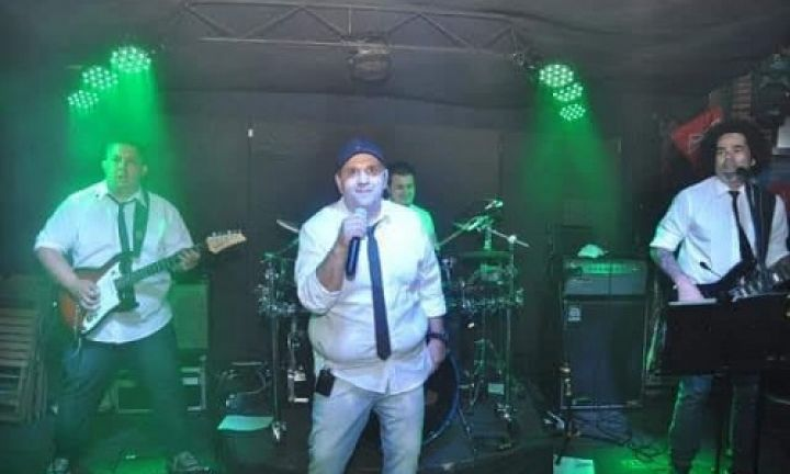 Banda Stillus agita o Cultura no Horto neste domingo, 16