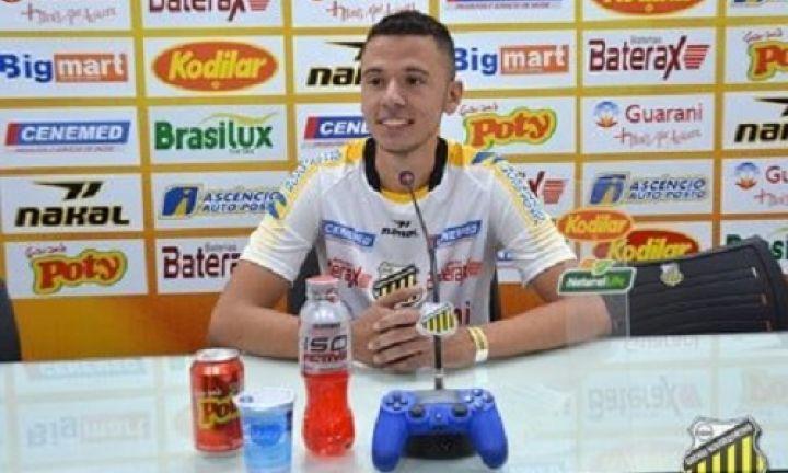 Avareense é classificado para o Campeonato Brasileiro de Futebol Digital