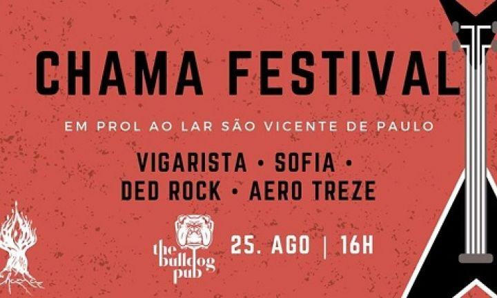 The Bulldog Pub promove evento beneficente ao Lar São Vicente