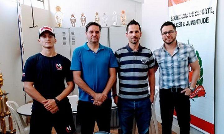 Quadra da Vila Esperança terá aulas de futsal e handebol