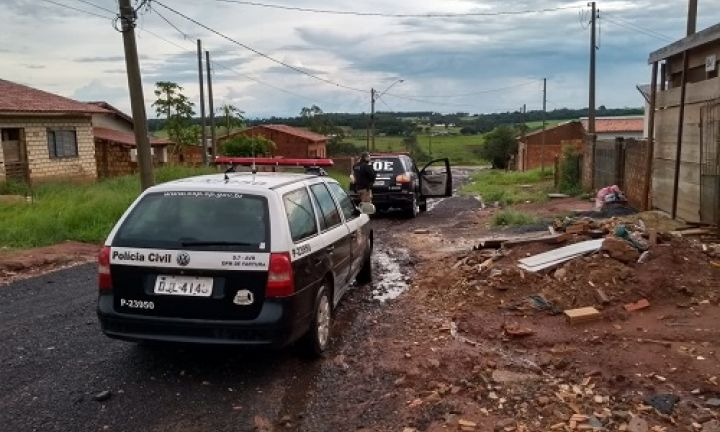 Polícia Civil divulga resultado mensal do índice de criminalidade