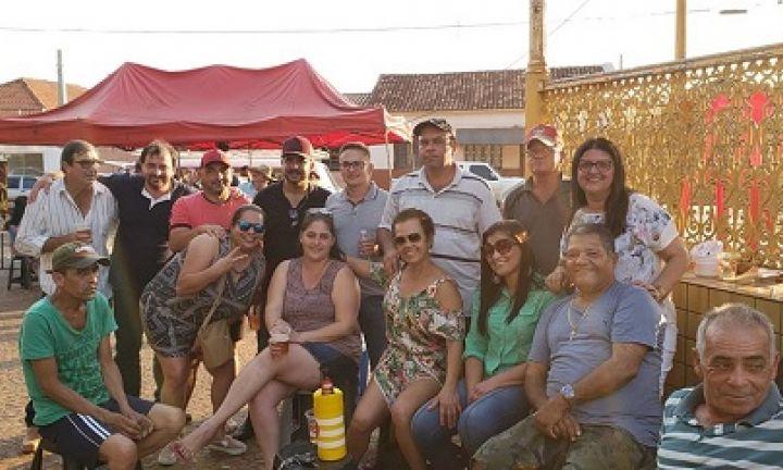 Confira os resultados do Festival Caça Talentos de Arandu