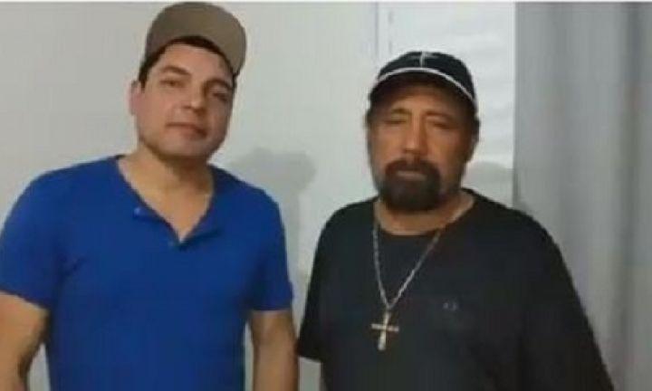 Famosa dupla sertaneja teria sofrido suposto atentado em Itaí