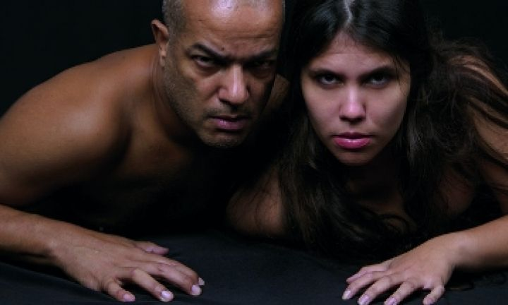 Avareense estreia Projeto Rastejar no Teatro Sérgio Cardoso