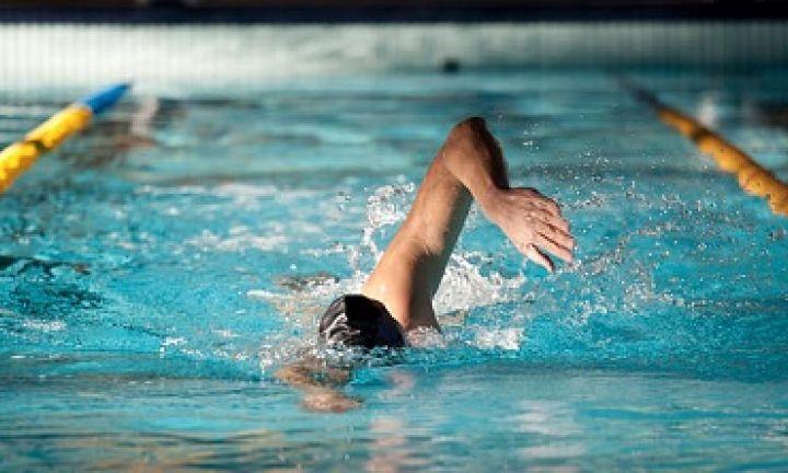 Natação e basquete vão disputar final em Jogos da Juventude