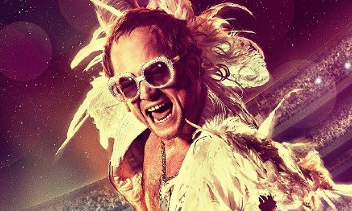 Cinema no Divã exibe filme sobre trajetória do cantor Elton John
