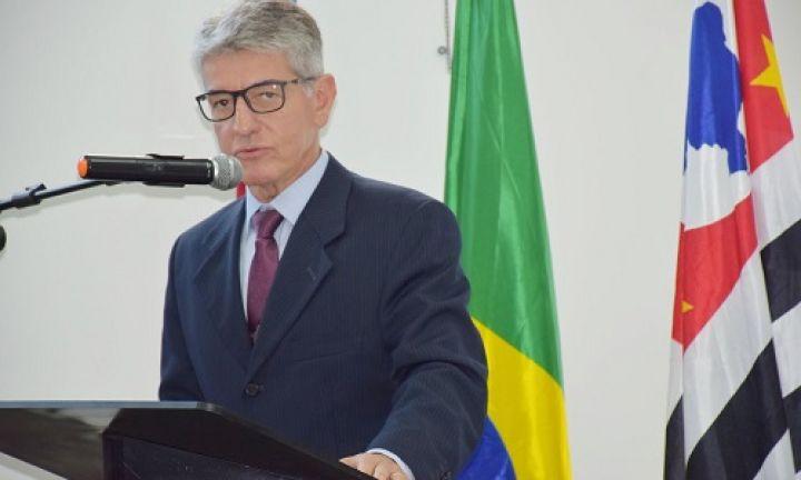 Diretor da Polícia Civil na região de Sorocaba visita Avaré