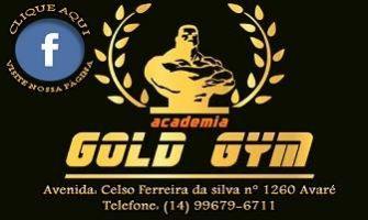 Academia Gold Gym
