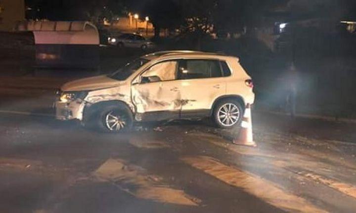 Acidente entre caminhão e carros deixa feridos em rodovia de Itaí