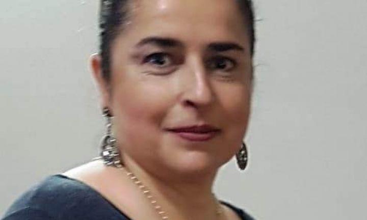 Érica Alves deixa a Semads e assume novas funções no governo