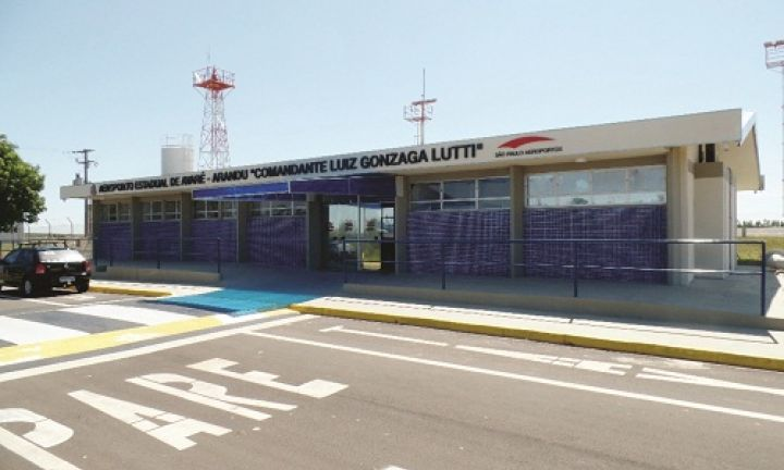 Aeroporto Avaré/Arandu passará por concessão