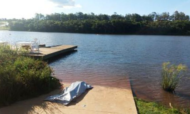 Jovem morre afogado em Águas de Santa Bárbara