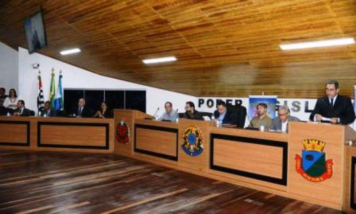 Câmara sediará novamente audiência pública do Orçamento Estadual
