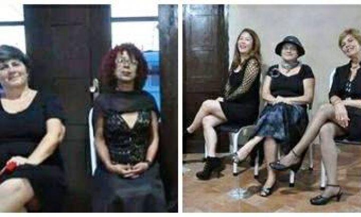 É hoje: Universo feminino é retrato em peça teatral