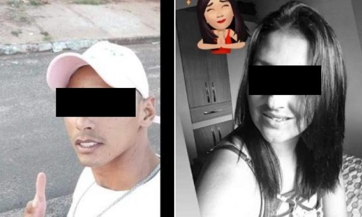 Jovem é encontrada morta a facadas dentro de carro em Itaí