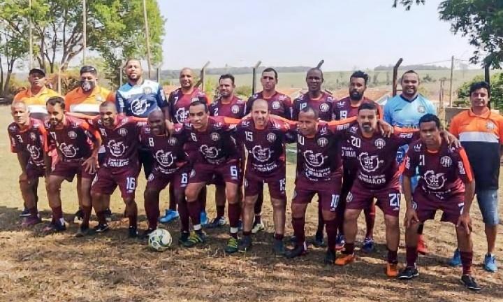 Amistoso com ex-jogadores profissionais ocorre em novembro no 'Sãopaulão'