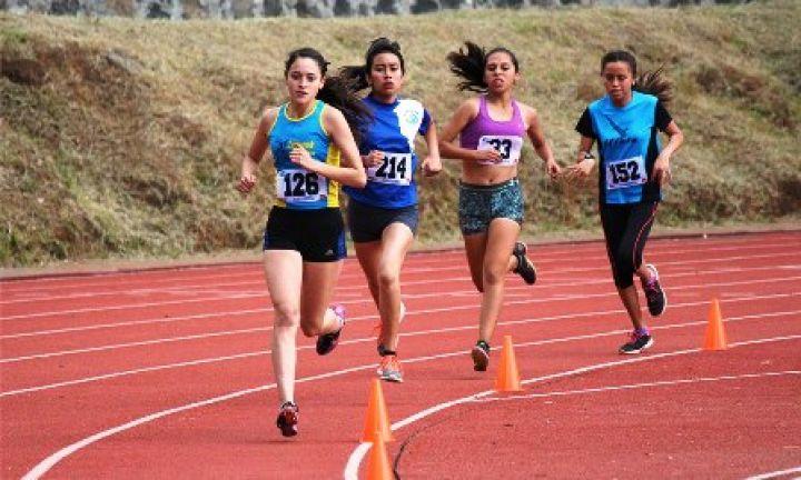 Esporte tem novos horários para aulas de atletismo