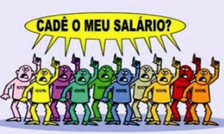 Prefeitura é multada por atraso nos salários do funcionalismo