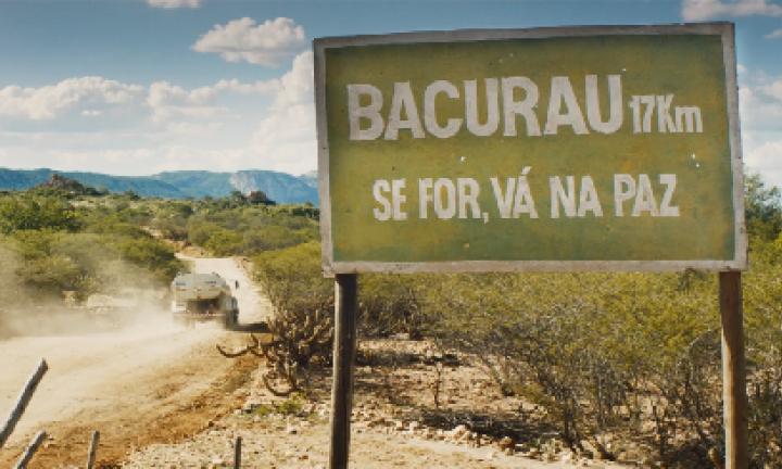 Pontos MIS Avaré promove sessão on-line do filme Bacurau