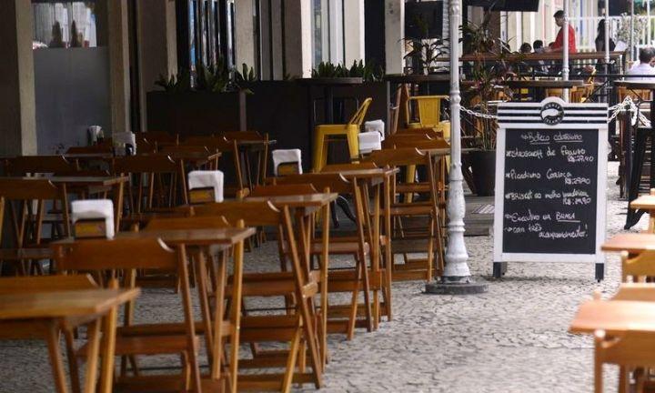 Prefeitura anuncia abertura de academias, bares e restaurantes