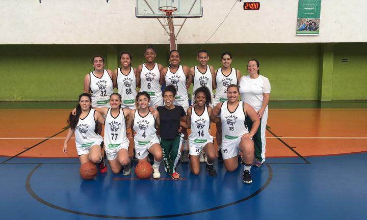Avaré disputará a final do Campeonato Unimed de Basquete