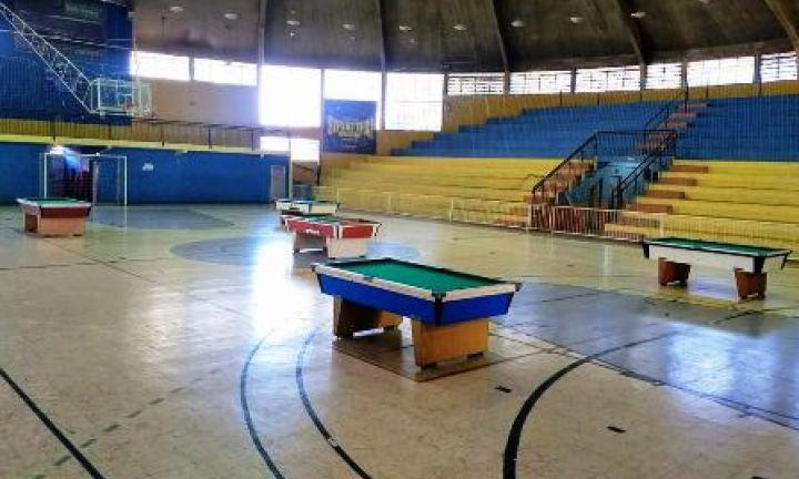 Torneio de Bilhar acontece neste sábado em Avaré