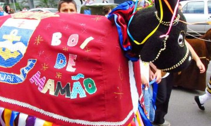 Secretaria da Cultura promove a Semana do Folclore