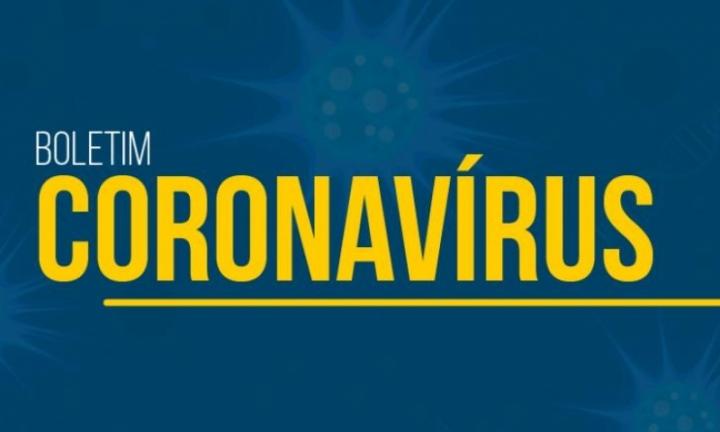 Secretaria da Saúde confirma 21ª morte por Covid-19 em Avaré
