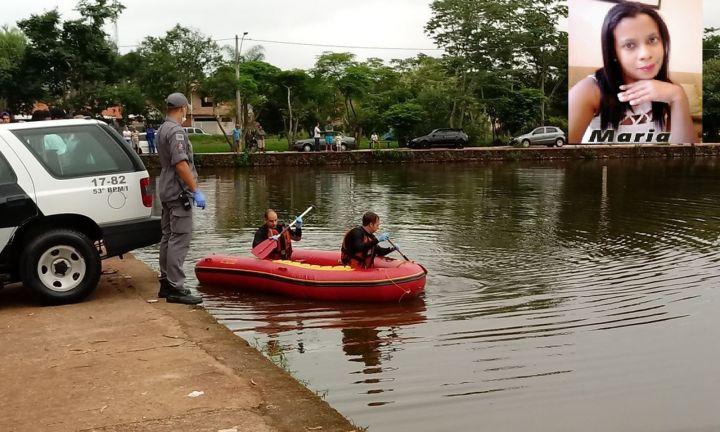 Corpo de mulher é encontrado no Lago São João em Arandu