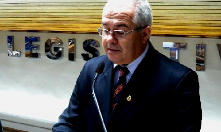 Câmara vai entregar placa comemorativa para Associação da Polícia Militar