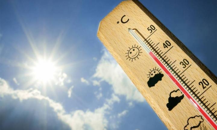Defesa Civil alerta para fortes ondas de calor no interior de SP