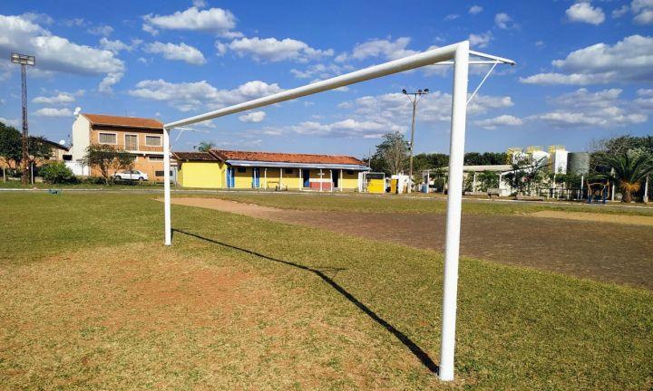 Campo Municipal obtém AVCB e está apto a receber eventos após pandemia
