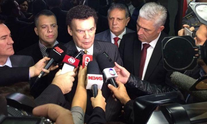 Campos Machado é suspeito de receber caixa 2 para campanha