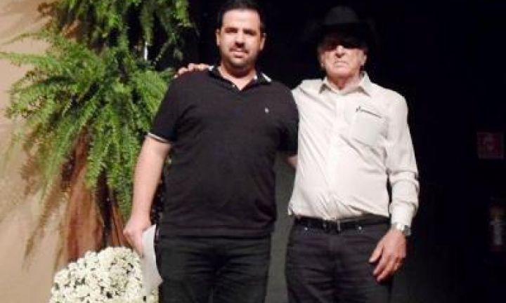 Sarau Caipira festeja 12 anos e violeiros recebem homenagens