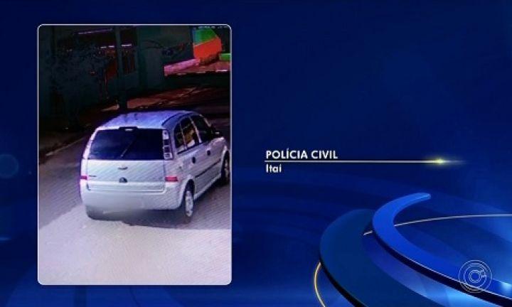 Polícia identifica carro que atropelou e matou menino de 2 anos em Itaí
