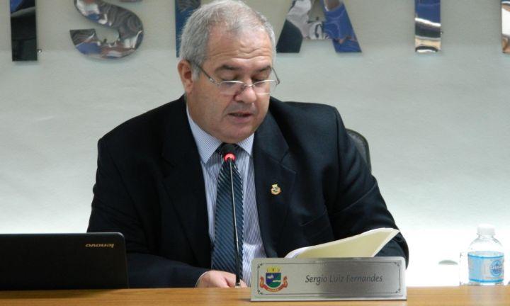 Denúncia contra o vereador Cabo Sérgio é arquivada