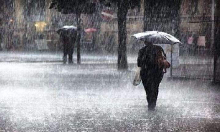 Defesa Civil alerta para fortes chuvas no Estado de São Paulo