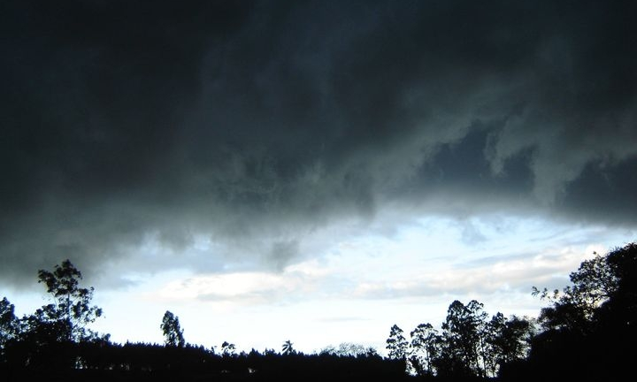 Pode chover em Avaré a partir de sábado, segundo a previsão